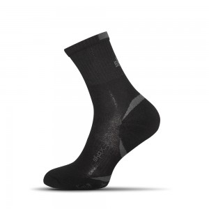 Clima Plus ponožky cierne