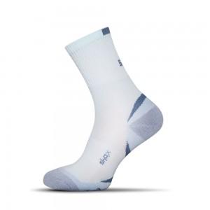 Clima Plus ponožky svetlo modre